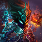 Epic Heroes War Shadow Lord Stickman – Premium MOD Unlimited Money 1.11.2.393p