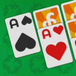 FLICK SOLITAIRE – FLICKING GREAT NEW CARD GAME MOD Unlimited Money 0.02.98