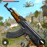 FPS Task Force 2020 New Shooting Games 2020 MOD Unlimited Money 2.3