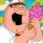 Family Guy- Another Freakin Mobile Game MOD Unlimited Money 2.17.4