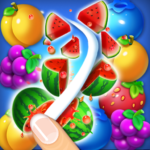 Fruits Crush – Link Puzzle Game MOD Unlimited Money 1.0022
