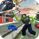 Incredible City Monster Hero Survival MOD Unlimited Money 2.1