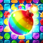 Jelly Drops – Free Puzzle Games MOD Unlimited Money 4.1.0