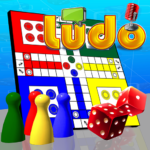 King of Ludo Dice Game with Voice Chat MOD Unlimited Money 1.4