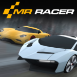 MR RACER USA Car Racing Game 2020 MOD Unlimited Money 1.1.7