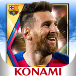 PES CARD COLLECTION MOD Unlimited Money 3.4.0