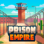 Prison Empire Tycoon – Idle Game MOD Unlimited Money 0.9.0