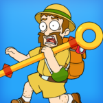 Pull Him Out MOD Unlimited Money 1.0.7