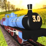 Railroad Manager 3 MOD Unlimited Money 3.5.1