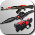 RealTag Multiplayer AR FPS MOD Unlimited Money 4.4.0