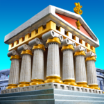 Rise of the Roman Empire City Builder Strategy MOD Unlimited Money 2.0.0