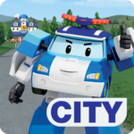 Robocar Poli Games Kids Games for Boys and Girls MOD Unlimited Money 1.4.1