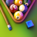 Shooting Ball MOD Unlimited Money 1.0.9