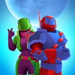 Space Pioneer Action RPG PvP Alien Shooter MOD Unlimited Money 1.13.0
