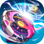 Spin Arena MOD Unlimited Money oversea
