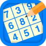 Sudoku – 5700 puzzles Free MOD Unlimited Money 3.009