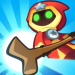 Summoners Greed Endless Idle TD Heroes MOD Unlimited Money 1.17.6