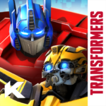 TRANSFORMERS Forged to Fight MOD Unlimited Money 8.4.3