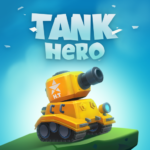 Tank Hero – Fun and addicting game MOD Unlimited Money 1.5.5
