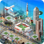 TheoTown MOD Unlimited Money 1.8.41a