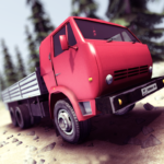 Truck Driver crazy road MOD Unlimited Money 2.0.12