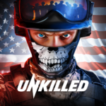 UNKILLED – Zombie Games FPS MOD Unlimited Money 2.0.9