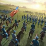 War and Peace The 1 Civil War Strategy Game MOD Unlimited Money 2020.6.0