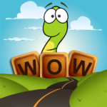Word Wow Big City – Word game fun MOD Unlimited Money 1.8.79