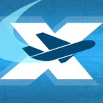 X-Plane Flight Simulator MOD Unlimited Money 11.2.1