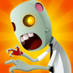 Zombie Sweeper Minesweeper Action Puzzle MOD Unlimited Money 1.2.008