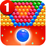 bubble shooter 2020 New Game 2020- Games 2020 MOD Unlimited Money 2.9