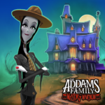 Addams Family Mystery Mansion – The Horror House MOD Unlimited Money 0.1.8