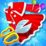 Baby Tailor 4 – Christmas Party MOD Unlimited Money 3.0.5017