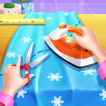 Baby Tailor – Clothes Maker MOD Unlimited Money 6.2.5009
