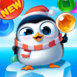 Bubble Penguin Friends MOD Unlimited Money 1.2.9
