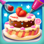 Cake Shop 2 – To Be a Master MOD Unlimited Money 5.3.5017