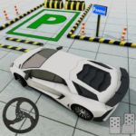Car Parking eLegends New Car Games MOD Unlimited Money 3.0.07