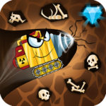 Digger Machine dig and find minerals MOD Unlimited Money 2.7.0