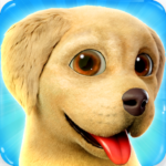 Dog Town Pet Shop Game Care Play with Dog MOD Unlimited Money 1.4.18