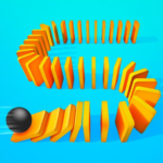 Domino Smash MOD Unlimited Money 1.8.7