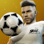 Extreme Football3on3 Multiplayer Soccer MOD Unlimited Money 4705
