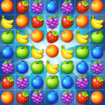 Fruits Forest Rainbow Apple MOD Unlimited Money 1.7.5