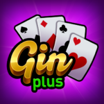 Gin Rummy Plus MOD Unlimited Money 6.13.0