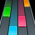 INFINITE TILES – Be Fast MOD Unlimited Money 2.0.22