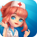 Idle Hospital Tycoon – Doctor and Patient MOD Unlimited Money 2.1