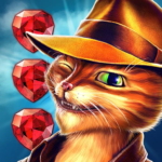 Indy Cat for VK MOD Unlimited Money 1.86