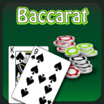 King of Baccarat MOD Unlimited Money 2.1