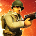Last War Shelter Heroes. Survival game MOD Unlimited Money Varies with device
