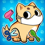 My Virtual Pet Shop – Cute Animal Care Game 1.12.2 PremiumMOD Cracked