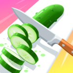 Perfect Slices MOD Unlimited Money 1.3.3